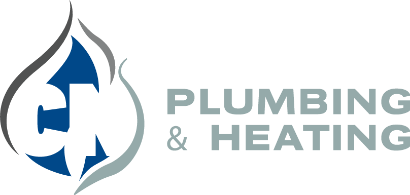 CN Plumbing & Heating logo